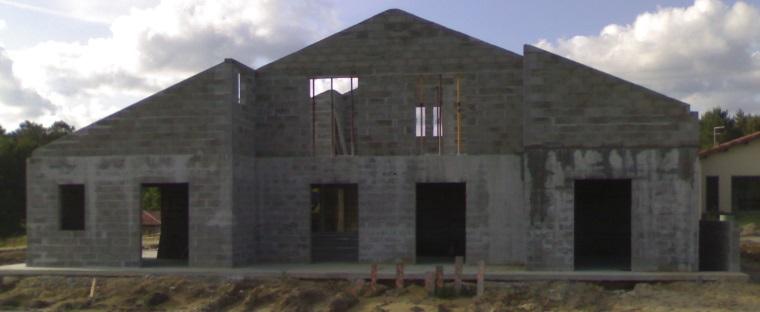construire landais