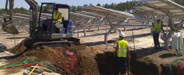 participer à l'aventure des parcs photovoltaiques